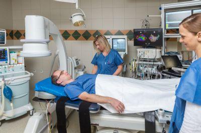 Prevence dokáže včas odhalit zdravotní problémy, připomínají odborníci Kardiologického centra AGEL Pardubice u příležitosti Světového dne srdce